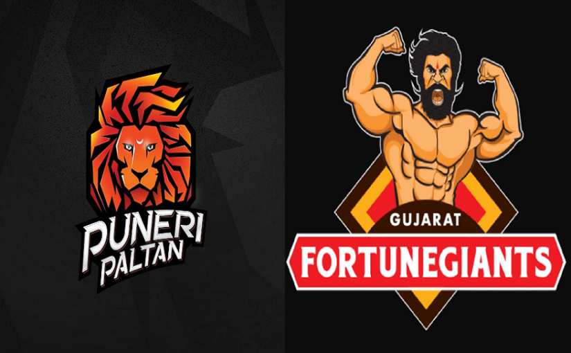 Pro Kabaddi League 2019: Know when and where to watch Gujarat Fortune Giants vs Puneri Paltan match live telecast, live streaming, India timing