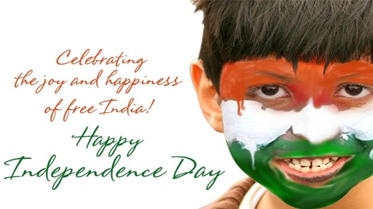 Happy Independence Day 2019 Wishes in English: Best Messages, Quotes Images, SMS for Whatsapp & Facebook Status