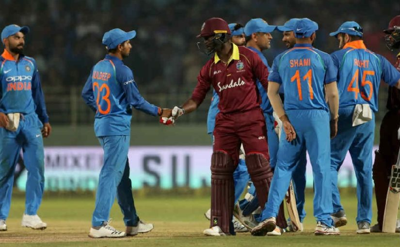India tour of West Indies: Full schedule, dates, India time, squads, venue and all you need to know
