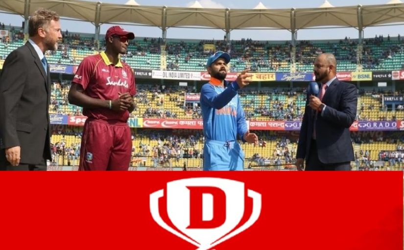 India vs West Indies Dream 11 Prediction: How to play dream 11, IND vs WI match preview best inform players for playing XI