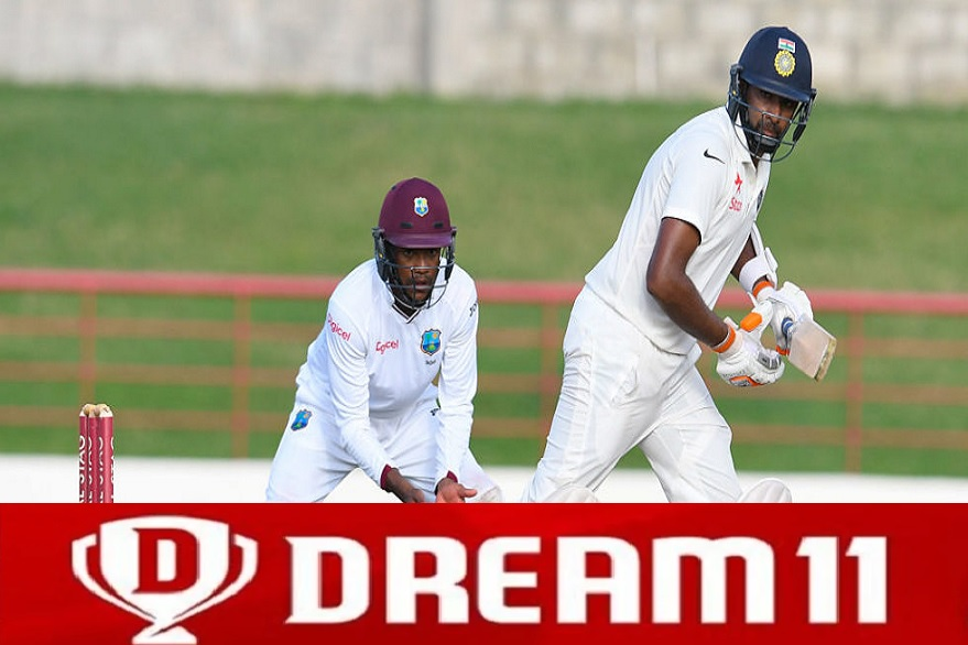 India vs West Indies 1st Test Dream 11 Prediction: How to play dream 11, IND vs WI match preview, in-form players and predicted playing XI