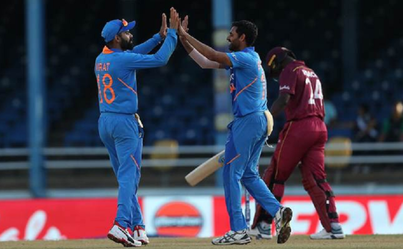 India vs West 3rd ODI match preview: Virat Kohli and co. eye to continue dominance at Port of Spain, Jason Holder and men keen to level the series