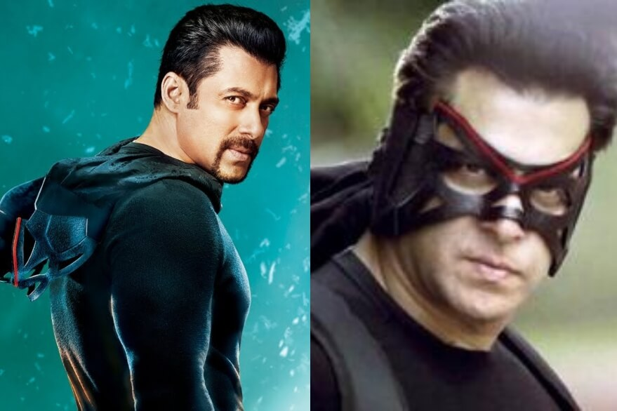 Sad about Inshallah being shelved? Don't worry Salman Khan's Kick 2 to now release on Eid 2020!