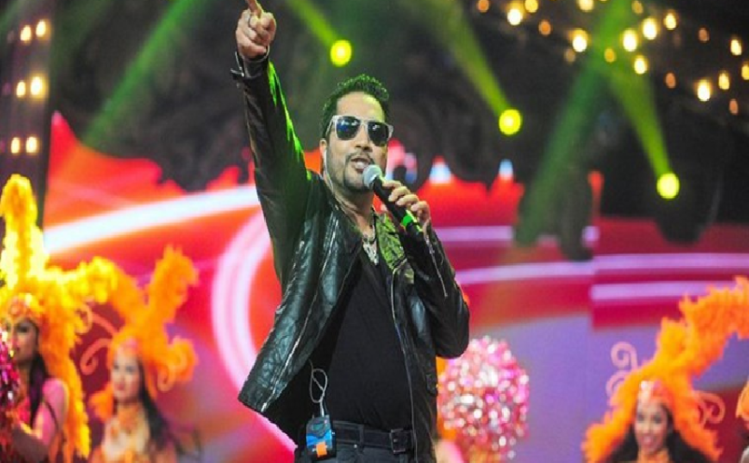After AICWA banned singer Mika Singh, now FWICE boycotts Amrik Singh for performing in Pakistan