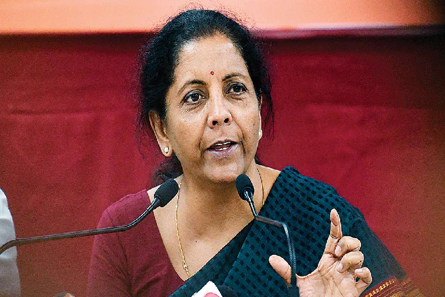 Corporate tax cut: Nirmala Sitharaman measures will boost Indian economy