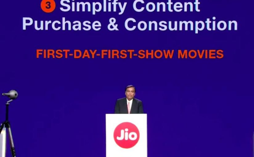 Reliance Jio MR entertainment: From first day, first show to voice-activated assistant, here are 6 important takes from the Reliance Jio GigaFiber launch