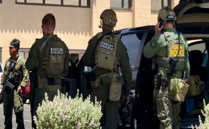 Texas Walmart shooting: 20 killed, 26 injured in El Paso gun attack, suspect arrested