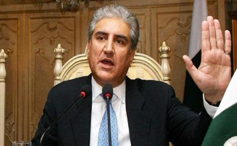 Article 370 Kashmir news: Pakistan Foreign Minister Shah Mahmood Qureshi says country will approach United Nations Security Council with China's support