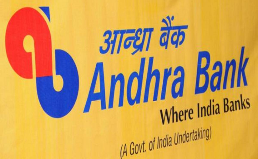 Andhra Bank Recruitment 2019: Apply for posts of Sub Staff before August 31