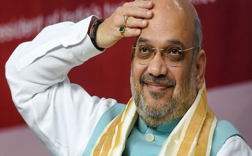 Kashmir news: Amit Shah to hoist tricolour at Lal Chowk on Independence Day?