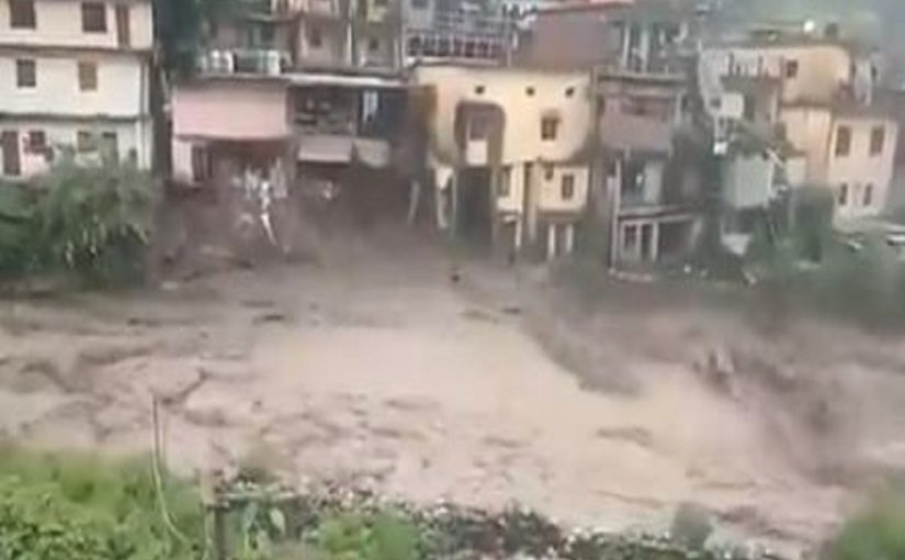Uttarakhand floods: Schools off today as rescue operation continues in flood-hit regions