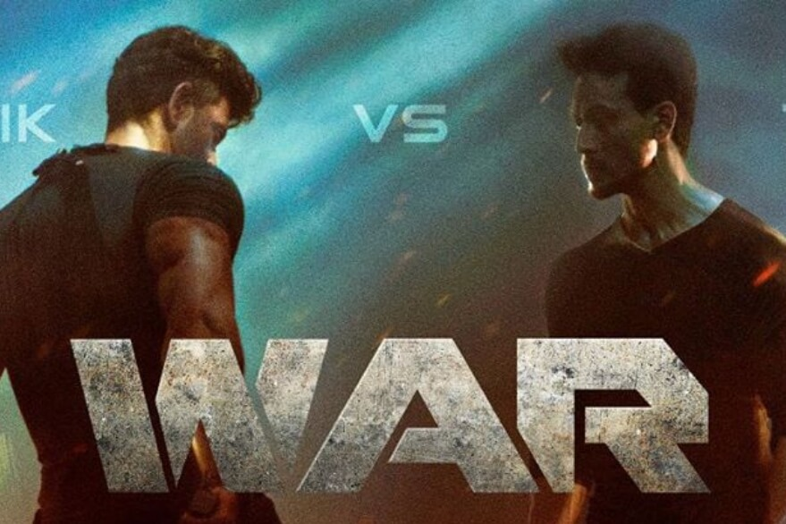 War: Hrithik Roshan, Tiger Shroff starrer to not have a trailer launch event