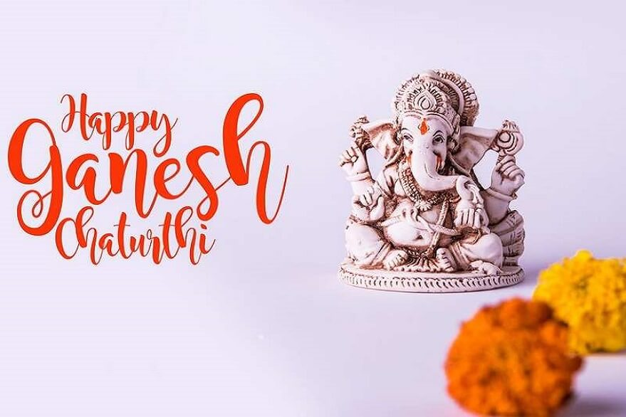 Happy Ganesh Chaturthi 2019 Wishes, Messages, Quotes in Gujarati: Ganpati Images, Photos, HD wallpapers, Greetings, SMS for Whatsapp and Facebook Status