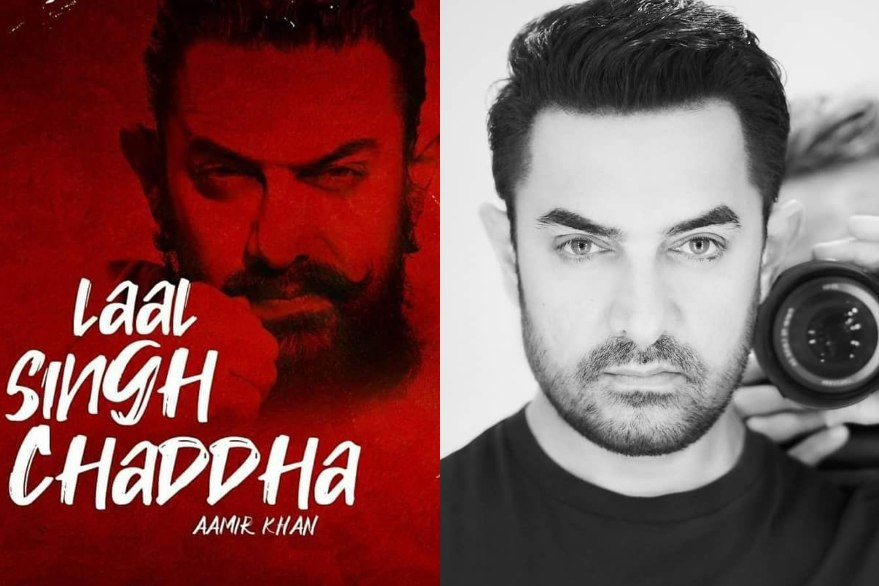 Lal Singh Chaddha: Aamir Khan starrer to be exclusively shot in Mumbai, Delhi, Gujarat, and 97 more locations!