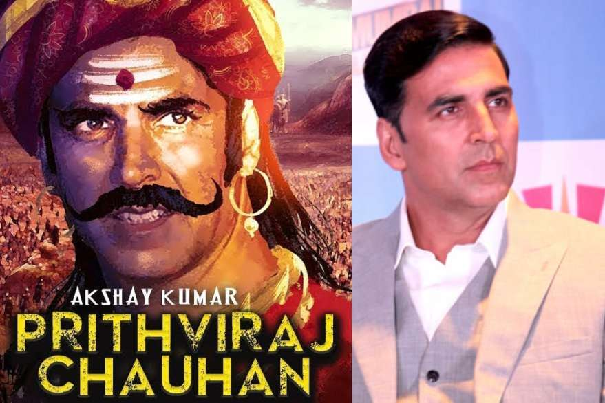Prithviraj biopic teaser: From Diwali 2020 release to female lead, here are 5 interesting facts about Akshay Kumar starrer