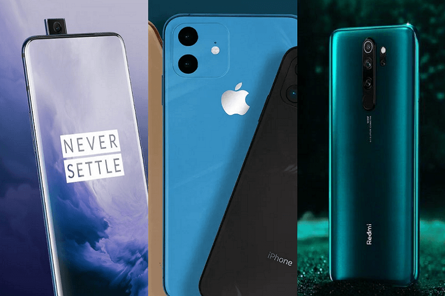 From Apple iPhone 11 to Realme XT; Here are the best flagship smartphones to make their India debut in September 2019