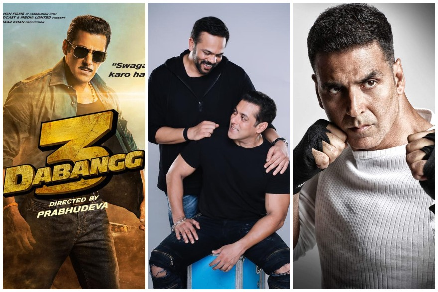 Dabangg 3: After Sooryavanshi, will Akshay Kumar once again avoid clash with Salman Khan this Christmas?