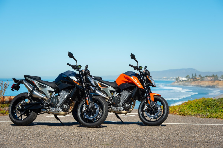 KTM 790 Duke launched in India: Price, specifications, features, mileage, top speed and other details