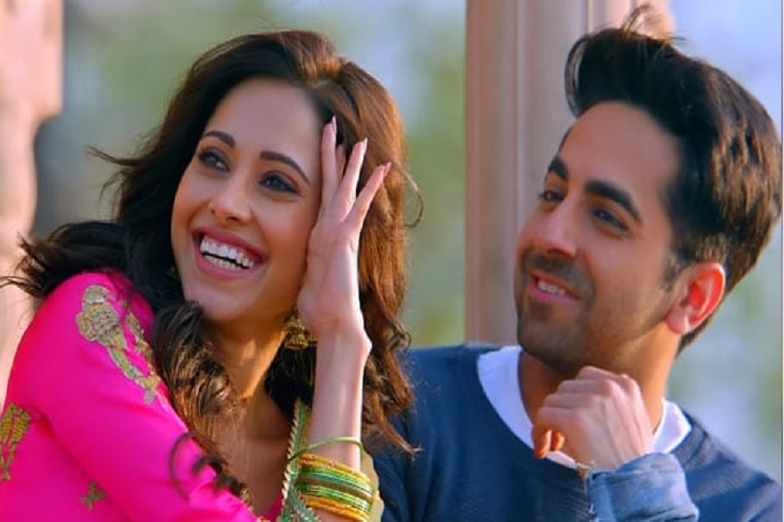 Ayushmann Khurrana opens up about his choice of  movies