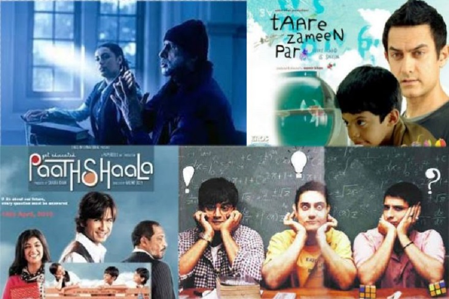 Teacher's Day 2019: Top 10 Bollywood films that showcase teacher-centric stories