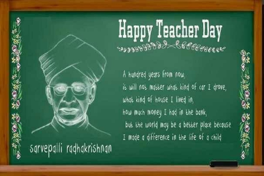 Teachers Day 2019: Significance, importance, and history of celebrating this day in India