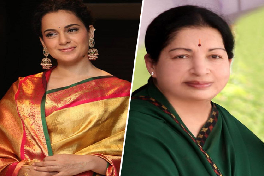 Thalaivi: Kangana Ranaut starrer Jayalalithaa biopic to be put on hold?