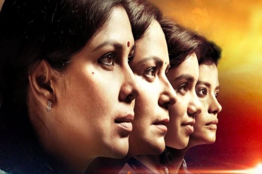 AltBalaji show Mission Over Mars Episode 1 review: Mona Singh, Sakshi Tanwar, Palomi Ghosh and Nidhi Singh are the heroes in this inspirational story