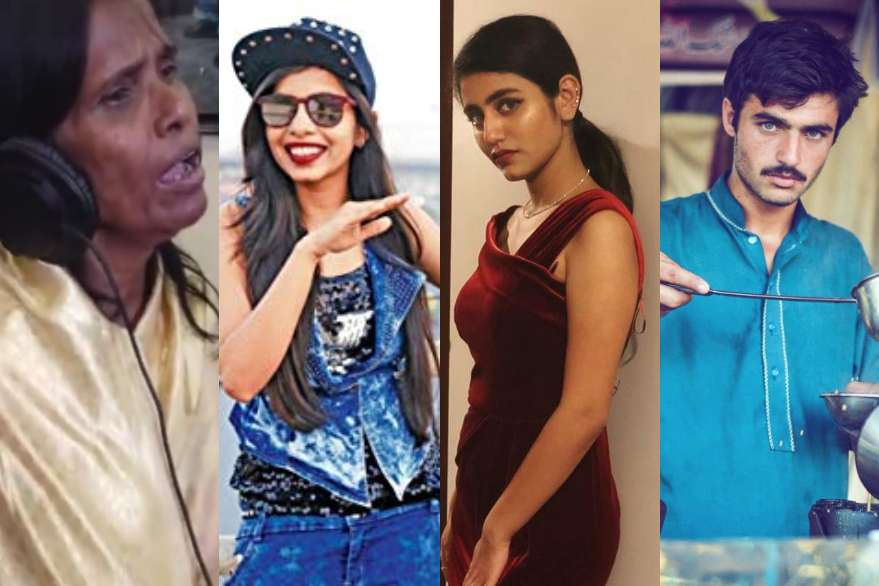 Ranu Mondal: From Dhinchak Pooja to Deepak Kalal, is the new singer another blink and miss Internet sensation?