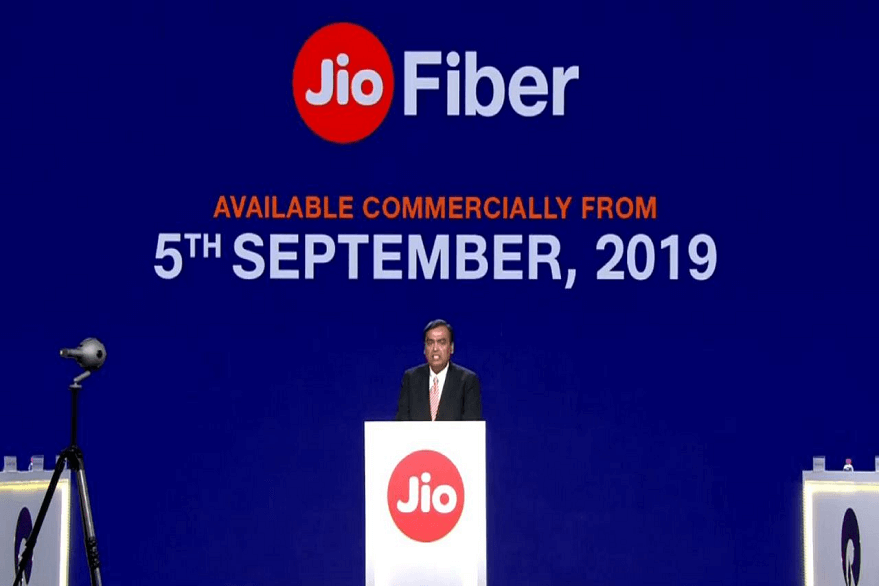 Reliance JioFiber India launch: Plans, features and all you need to know
