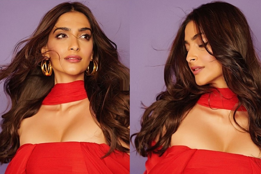The Zoya Factor: Sonam Kapoor reveals that just because she loves fashion and clothes doesn't make her a bimbo