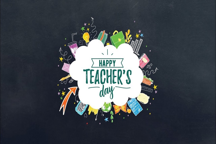 Happy teacher's day 2019: Here are the five best gift ideas for your teacher