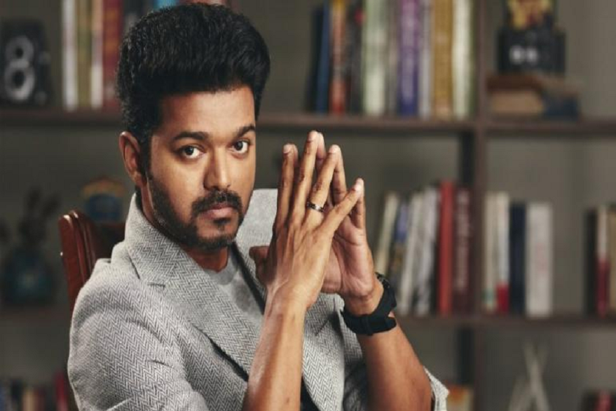 Thalapathy Vijay 64: Title to release date, what will be announced by the makers today?