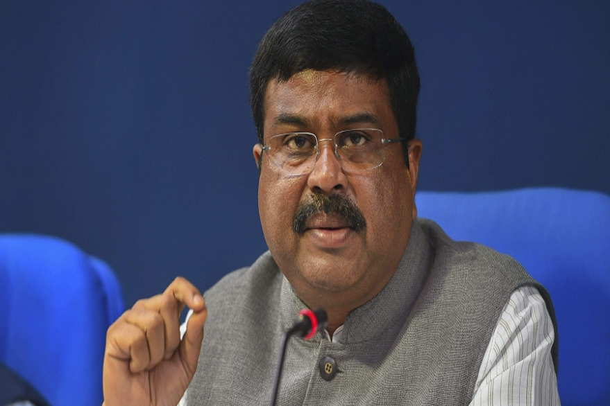 Union Minister Dharmendra Pradhan to visit Saudi Arabia, UAE, Qatar from Sept 7-12, to discuss hydrocarbon, steel sector cooperation