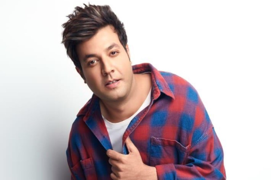 Varun Sharma opens up about his next film RoohiAfza