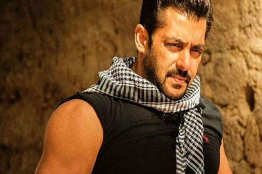 Salman Khan was last seen in Ali Abbas Zafar's blockbuster movie Bharat