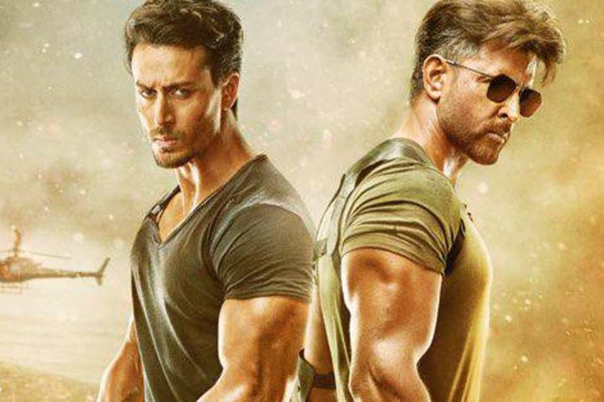 War box office collection day 1: Hrithik Roshan, Tiger Shroff's action-drama emerges as the biggest opener of 2019 by earning Rs 50 crore