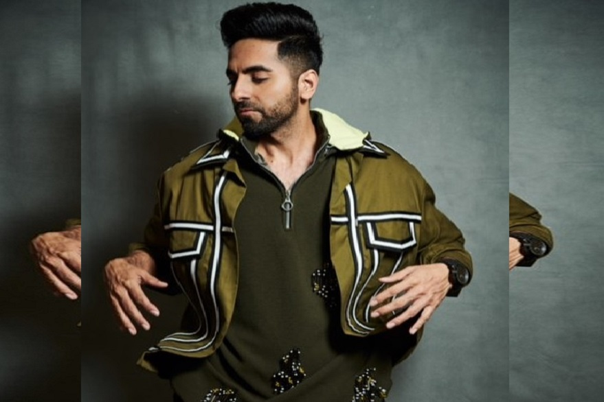 Ayushmann Khurrana on 1 year of Andhadhun: Says this film shaped him as an actor