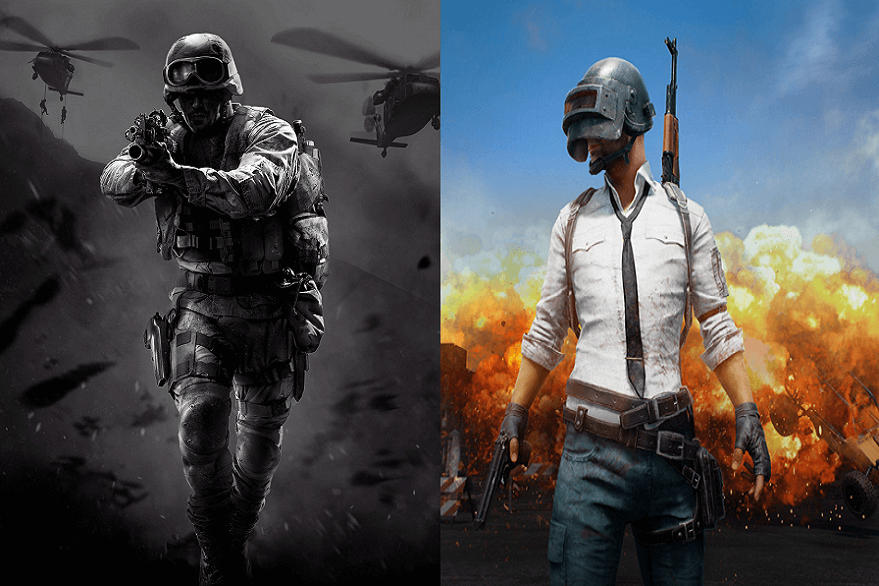 Call of Duty Mobile vs PUBG Mobile: In-depth comparison between two battle royale games