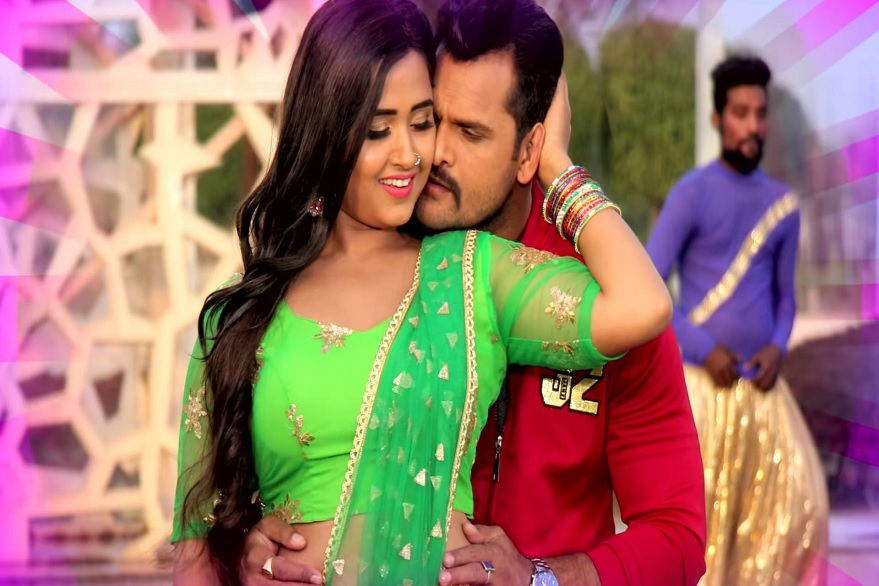 Khesari Lal Yadav Bhojpuri movies: From Balam Ji Love You to Baaghi, check out top 5 films of Bhojpuri singer