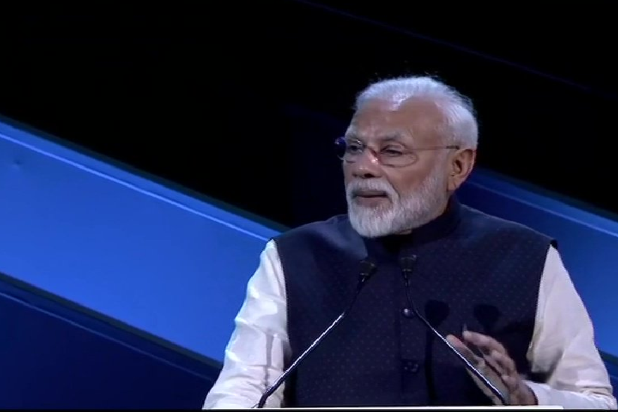 Future Investment Initiative: PM Narendra Modi says India to invest US $ 100 bn in energy sector, 400 million to be skilled in 3 years