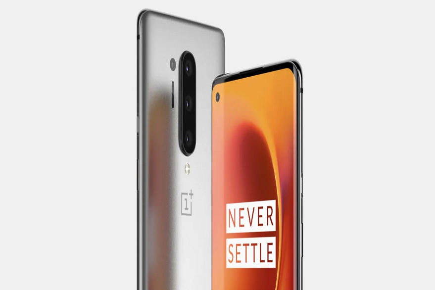 OnePlus 8 Pro renders leaked online: Hole-punch front camera, triple rear camera set up and more