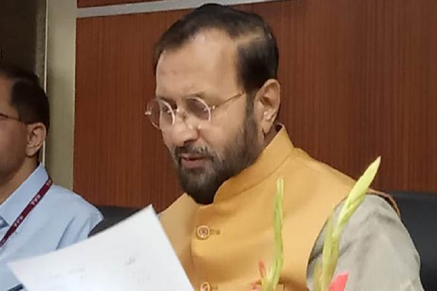 Prakash Javadekar says BS VI-compliant vehicles to arrive in Delhi by 2020